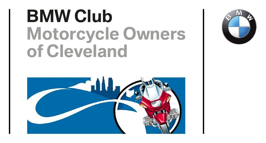 bmw motorcycle owners of cleveland