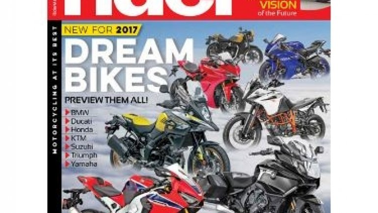 Rider Magazine  Try It