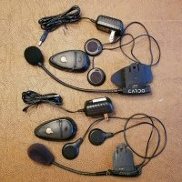 Scala Rider Q2 Headsets