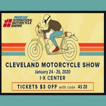 IMS Motorcycle Show