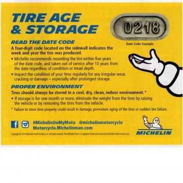 Tire Info