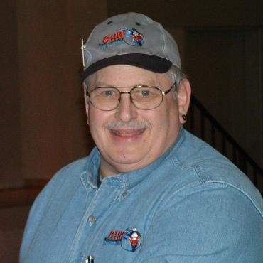"""Howard """"Turp"""" Jay Cobb III"""