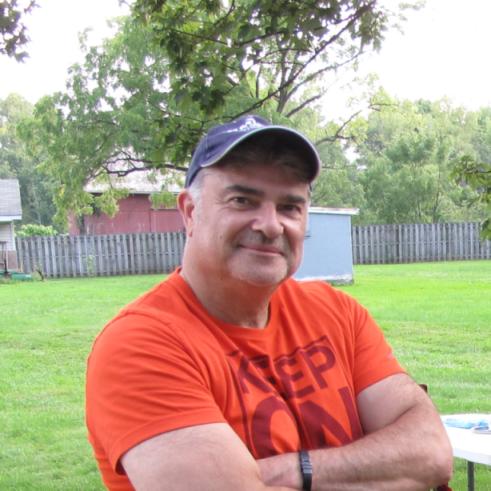 Mark Belli