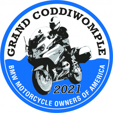 MOA Grand Coddiwomple!